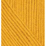 14 темно-желтый