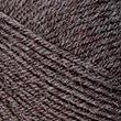 23546 тёмно-коричневый меланж