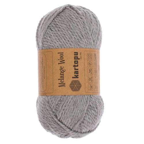Melange Wool