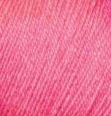 33 темно – розовый