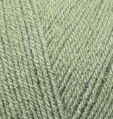 138 зеленый миндаль