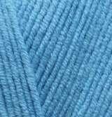 236 синий электрик