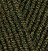 214 оливковый зеленый