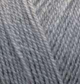 87 угольно - серый