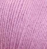 672 нежно - розовый