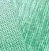 465 зеленая мята
