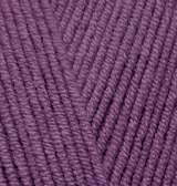 122 темно фиолетовый