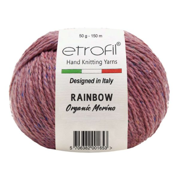 ETROFIL RAINBOW