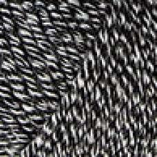 3086 черно-белое мулине