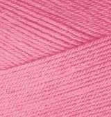 39 розовый леденец