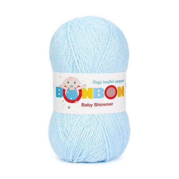 BONBON BABY SHIMMER