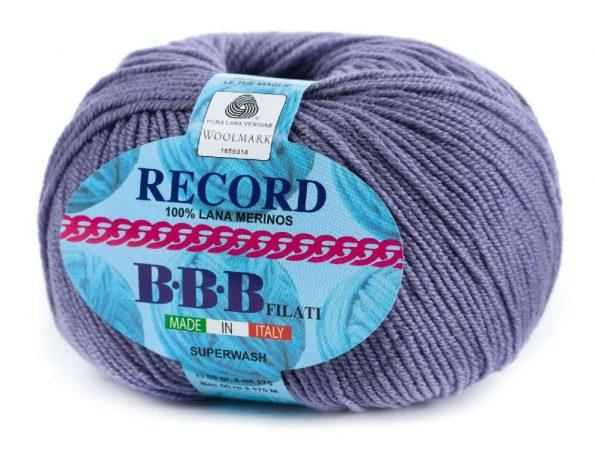 BBB RECORD