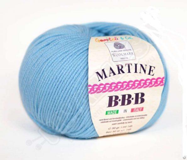 BBB MARTINE