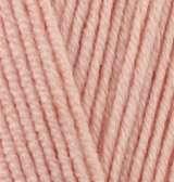 393 светло розовый