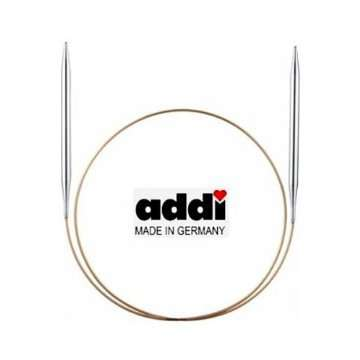 Спицы круговые ADDI- 100 см