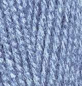 806 синий жаспе