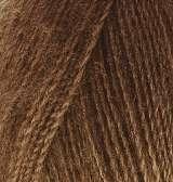 690 коричневый меланж