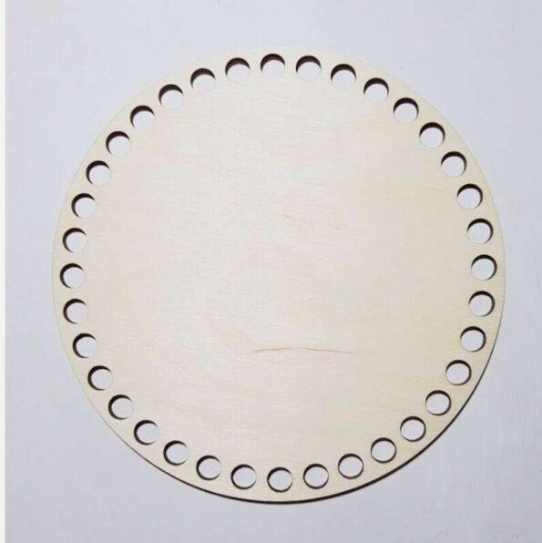 Донышко круглое (10)