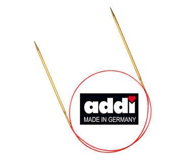 ADDI позолоченные 80 см 755-7