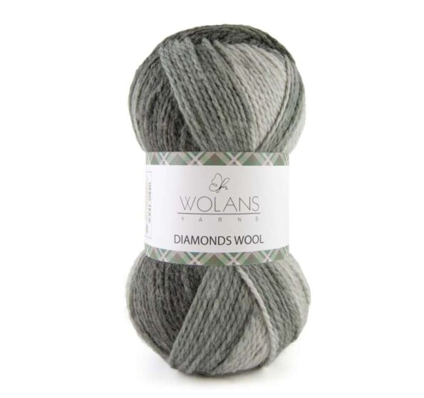Diamonds Wool