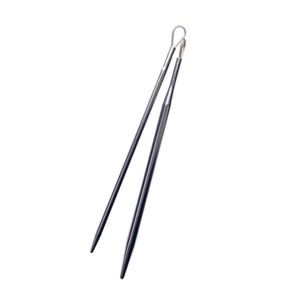Игла для шитья толстой пряжей AddiLoop 95 мм 2 шт.