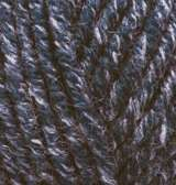 805 темно - синий жаспе