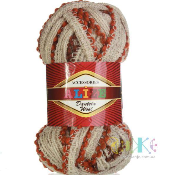 Dantela wool