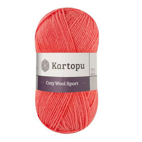 Cozy Wool Sport